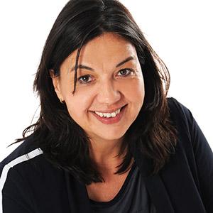 Portret Karin Brugman